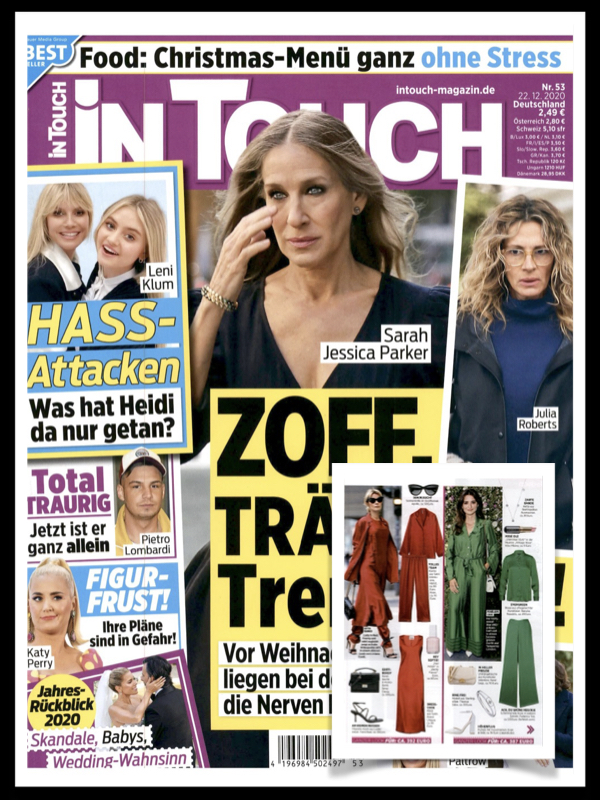 In Touch Germany - 2021